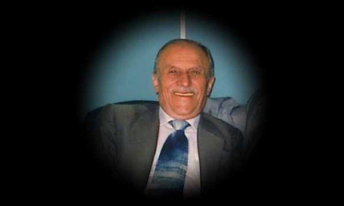 Emekli Öğretmen Zeki Gürsoy vefat etti