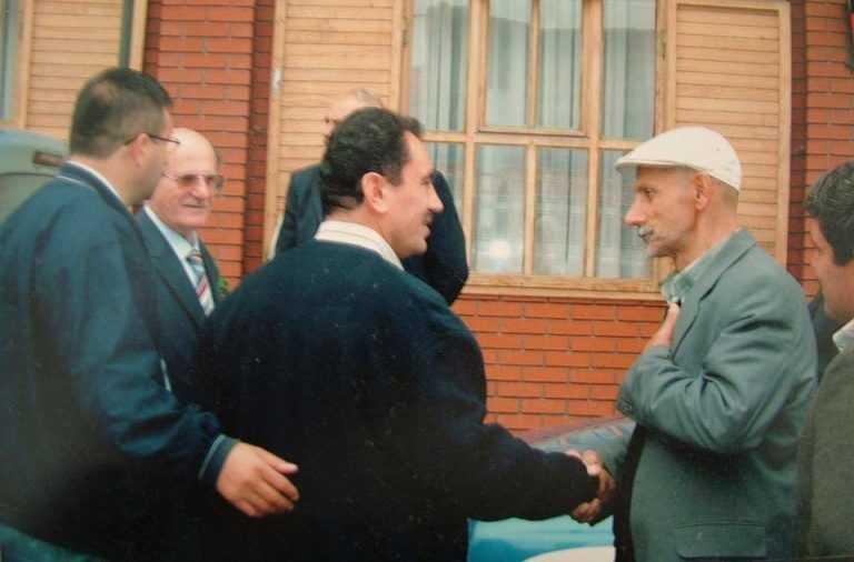 Muhsin Yazıcıoğlu'nun Çaykara fotoğrafları 3