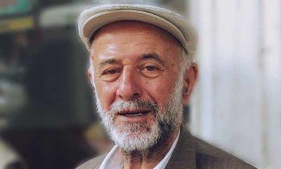Kabataş'ta Ahmet Dülger vefat etti