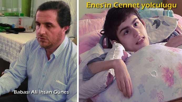 Ali İhsan Hoca'nın evlat acısı