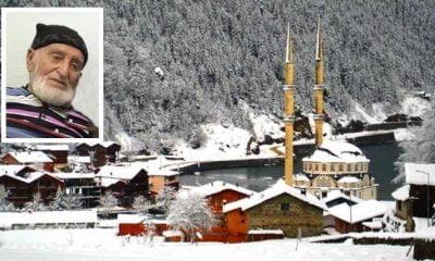 Ali Osman Akyüz Bursa'da vefat etti