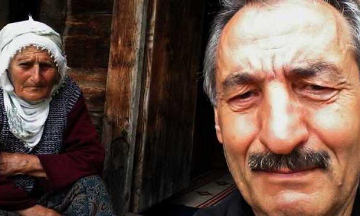 Ataköy'de Fatma Kalaycı vefat etti