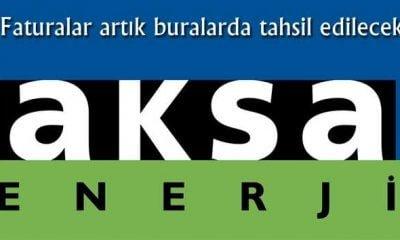 Elektrik faturaları artık sadece PTT ve Bankalarda ödenebilecek
