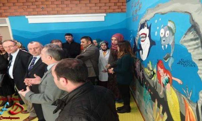 Dernekpazarı Belediyesinden eğitime destek