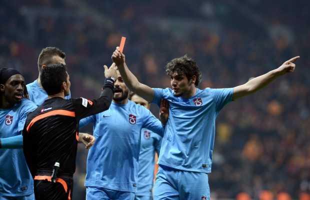 Trabzonspor'a Çok Ağır Fatura!