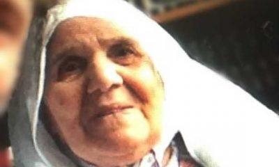 Ataköy'de Şehriye Hacıabdullahoğlu vefat etti