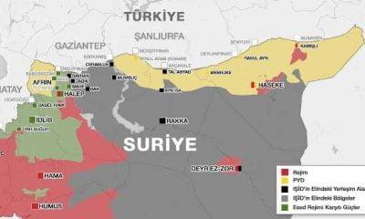 Suriye politikası ve tarihi süreklilik