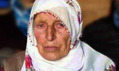 Ataköy'de Lütfiye Yavuz vefat etti