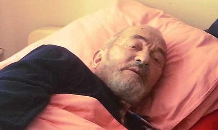 Taşkıran'da Hasan(Hüseyin) Akyüz vefat etti
