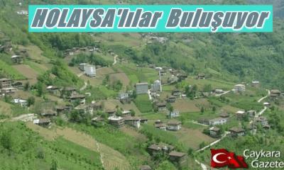 Holaysa(Yeşilalan&Baltacı)'lılar İstanbul'da buluşuyor