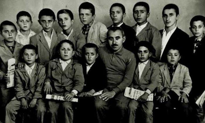 Çaykaralı okul birincileri İstanbul'da EAS Akülerinin misafiri oldu