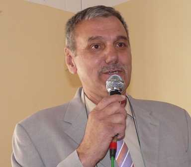 Ahmet Sevinç 3.Kez Başkanlığa seçildi 22