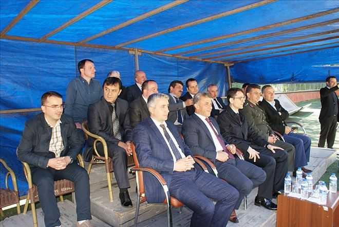 Çaykara'da 23 Nisan Coşku ile kutlandı 3