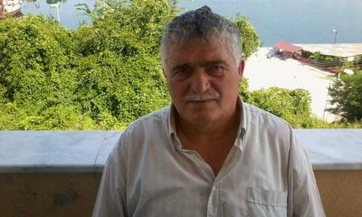 Ahmet Dinç İstanbul'da vefat etti