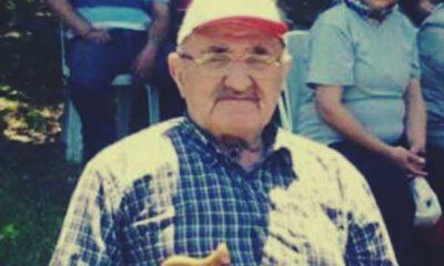 Rahmi Gedik Bursa'da vefat etti