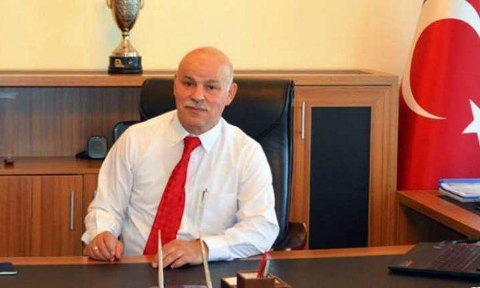 Kırıkhan Milli Eğitim Müdürlüğüne atandı
