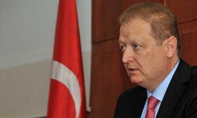 Trabzon Valisi değişti: İşte yeni Vali