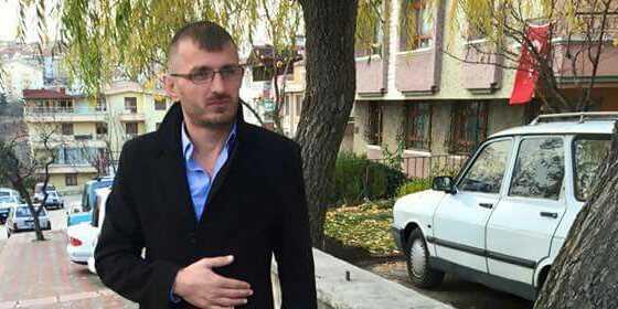 Önder Türköz genç yaşta vefat etti