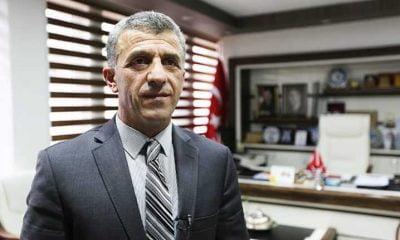 Hanefi Tok ikinci kez Belediye Başkanı seçildi