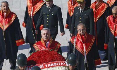 Askeri Yargıtay'dan demokrasi vurgusu