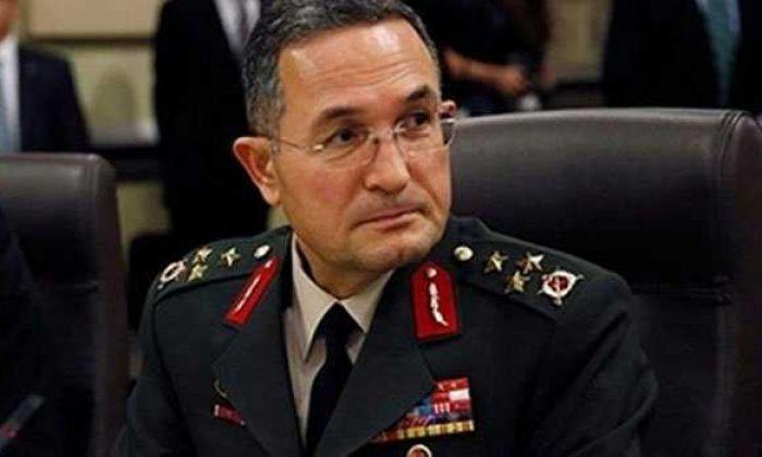 Korgeneral Öztürk'ten askere 'kışlayan dön' emri