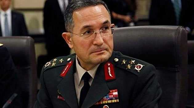 Eski 3.Kolordu Komutanı Erdal Öztürk beraat etti