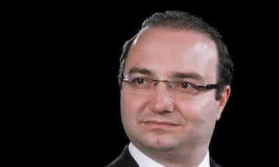 Prof.Dr. Ahmet Hacımüftüoğlu YÖK listesinde