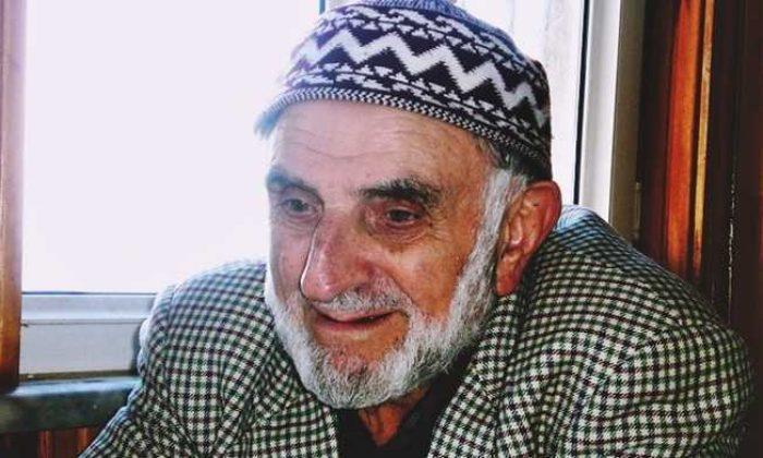 Şahinkaya'dan Ahmet Deliömeroğlu vefat etti