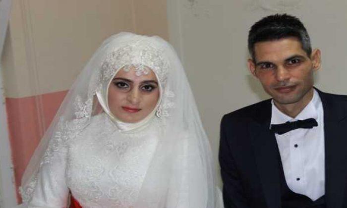 Taşkıran'da muhteşem düğün