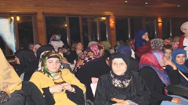 Ali Keleş Rabia'sına kavuştu 16