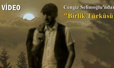 Selimoğlu'ndan Birlik Türküsü
