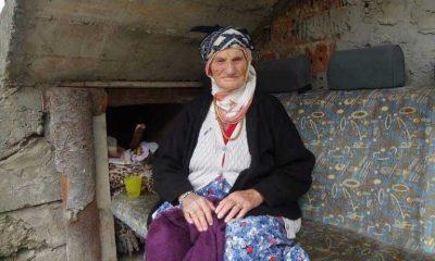 Ataköy'de Mine Çimen vefat etti
