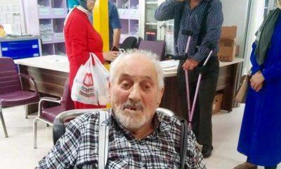 Ulucami'de Mustafa Güven vefat etti