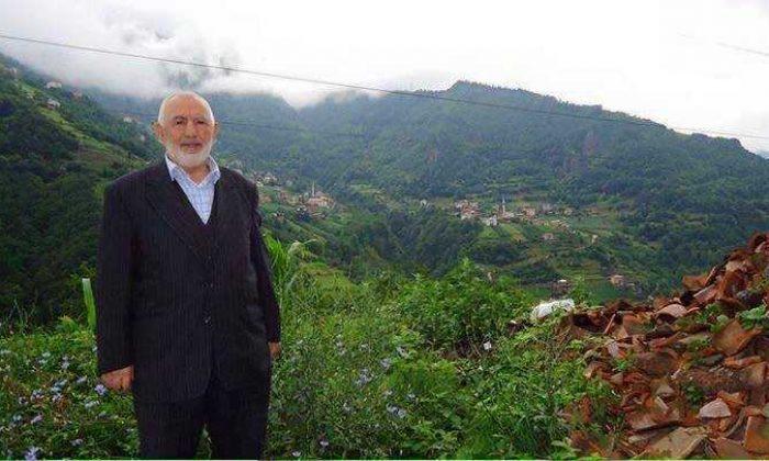 Çambaşı'ndan Mehmet Geçer İstanbul'da vefat etti