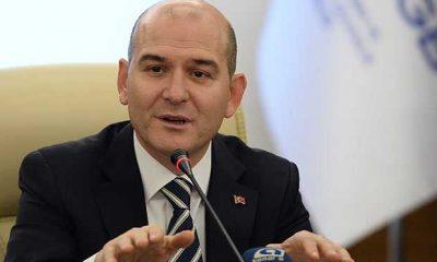 Yeni İçişleri Bakanı Süleyman Soylu