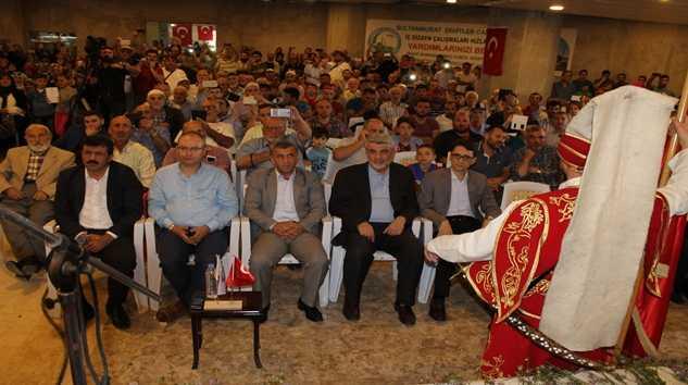 Sultanmurat  Şenlendi