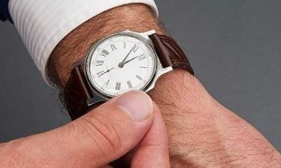 Saatlerinizi geri almayı unutun!