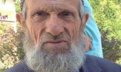 Taşkıran'da Dilaver Kaplan vefat etti