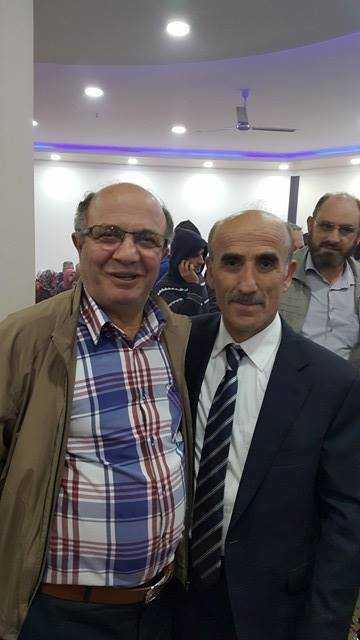 Nimet Sevinç ile Bayram Karaçay dünya evine girdi 5