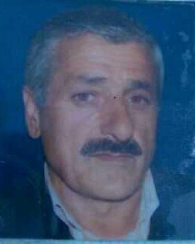 Karaçam'da İbrahim Bilici vefat etti