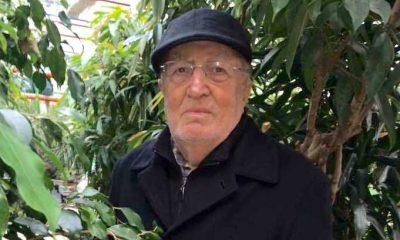 Kabataş'ta Halim Ersoy vefat etti