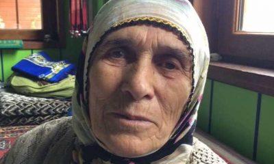 Ataköy'de forodiko sultanı Saime Yeni vefat etti