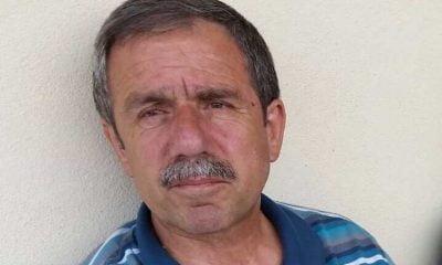 Akdoğan'da Yılmaz Erol vefat etti