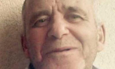 Ulucami'de Fahri Bayraktar vefat etti