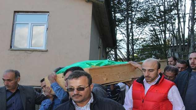 Yusuf Saylık Demirli'de toprağa verildi 9