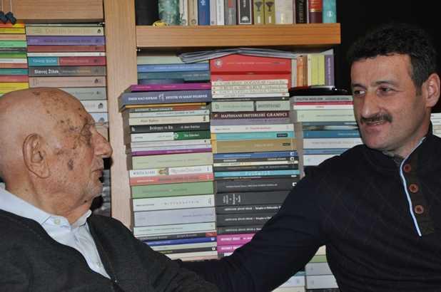 Cumhuriyet'le yaşıt Ahmet Gürsoy ile tarihi röportaj 2