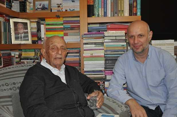 Cumhuriyet'le yaşıt Ahmet Gürsoy ile tarihi röportaj 4
