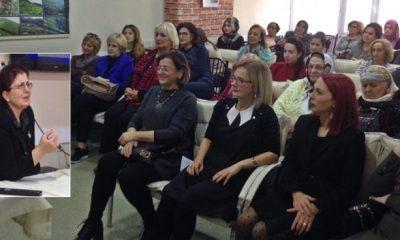 Ankara'da Çay-Der etkinlikleri sürüyor