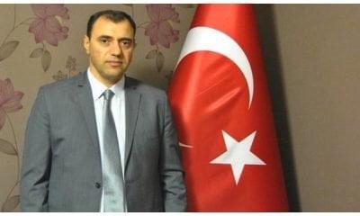 Elazığ Valiliğine eski DOKA Genel Sekreteri Çetin Oktay Kaldırım atandı