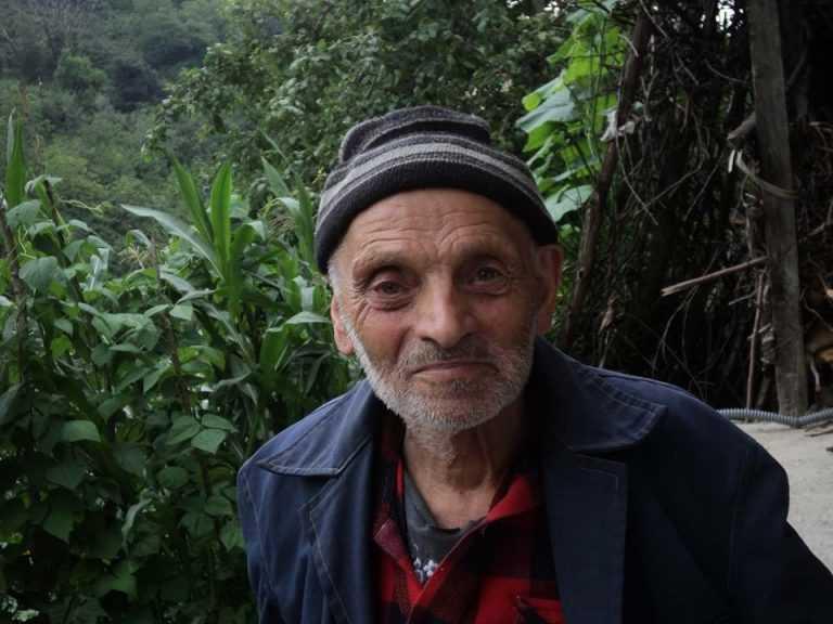 Kabataş'ta Abdullah Albayrak vefat etti